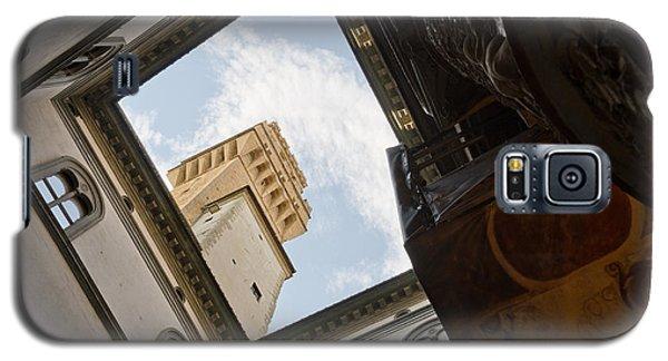 Palazzo Vecchio Galaxy S5 Case