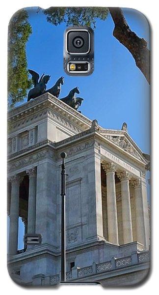 Palazzo Venezia Side Galaxy S5 Case