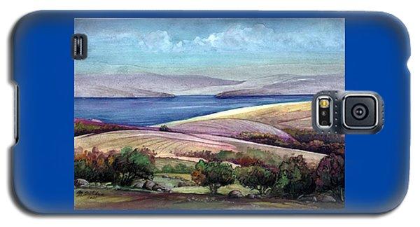 Palestine View Galaxy S5 Case