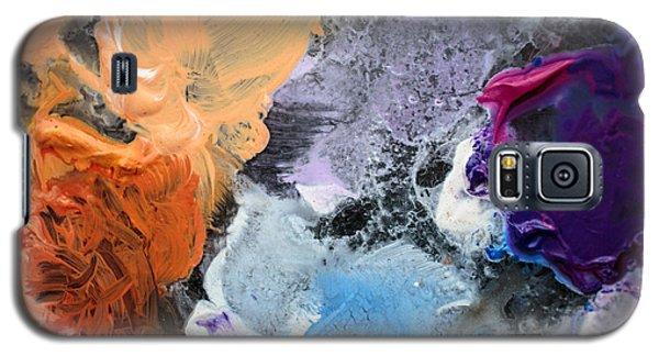 Pallet 3 Galaxy S5 Case