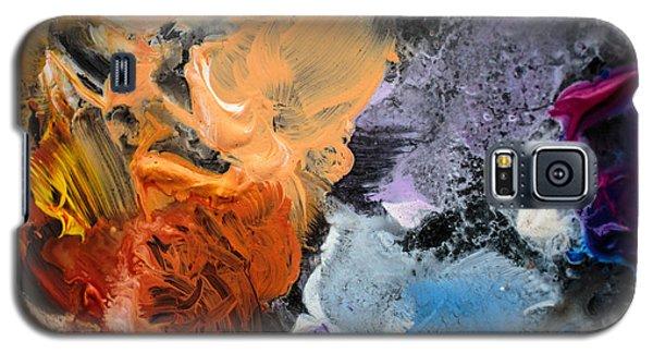 Pallet 5 Galaxy S5 Case