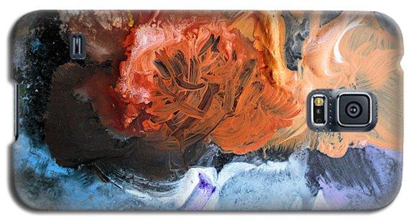 Pallet 7 Galaxy S5 Case