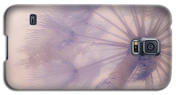 Palm Haze Galaxy S5 Case
