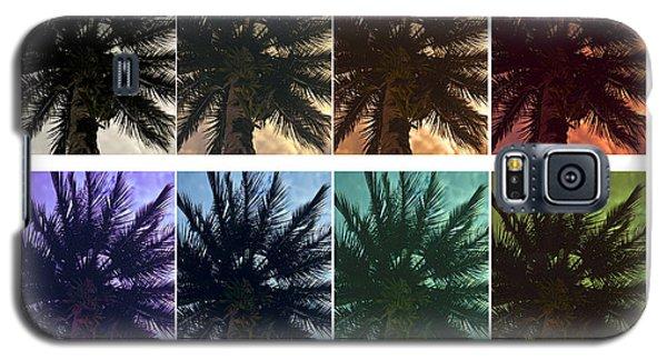 Palm Shades Galaxy S5 Case