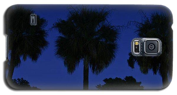 Palmetto Moon Galaxy S5 Case