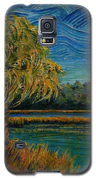 Palmetto State Galaxy S5 Case