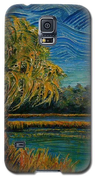Palmetto State Galaxy S5 Case