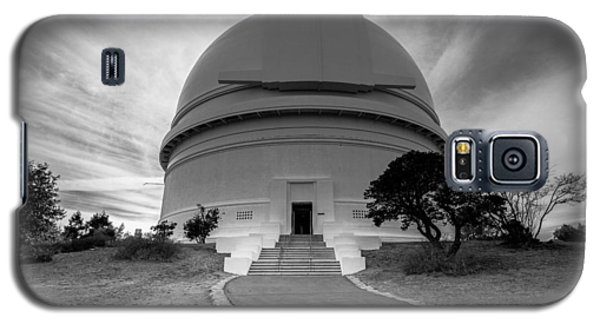 Galaxy S5 Case featuring the photograph Palomar Observatory by Robert  Aycock