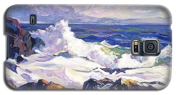 Palos Verdes Surf Galaxy S5 Case