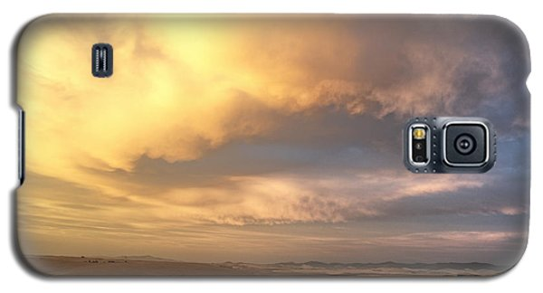 Palouse August Sunset Galaxy S5 Case
