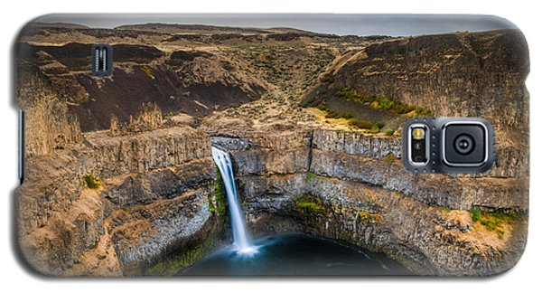 Palouse Falls Galaxy S5 Case