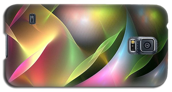 Pan Galaxy S5 Case by Kim Sy Ok