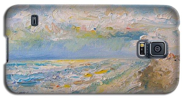 Panama City Beach Galaxy S5 Case