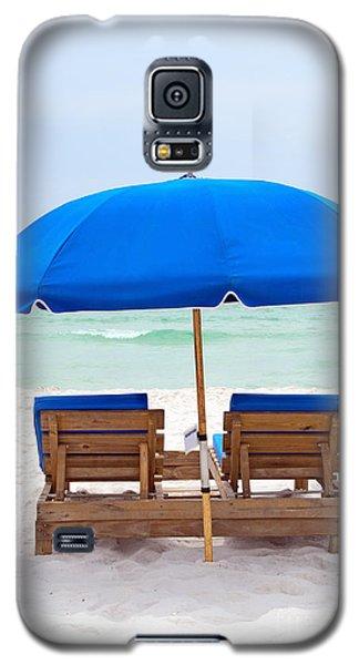Galaxy S5 Case featuring the photograph Panama City Beach Florida by Vizual Studio