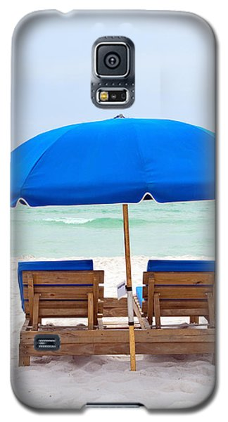 Panama City Beach Florida Galaxy S5 Case
