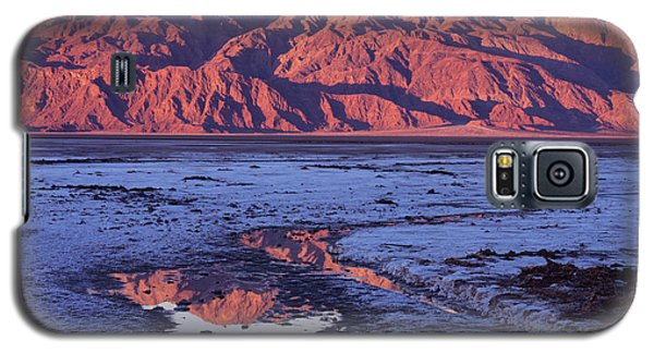 Panamint Reflection 2 Galaxy S5 Case