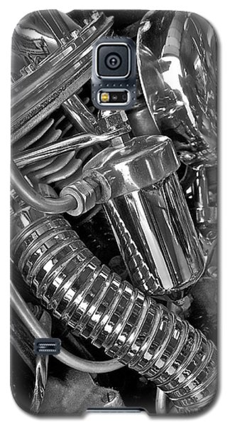 Panhead Poetry Galaxy S5 Case
