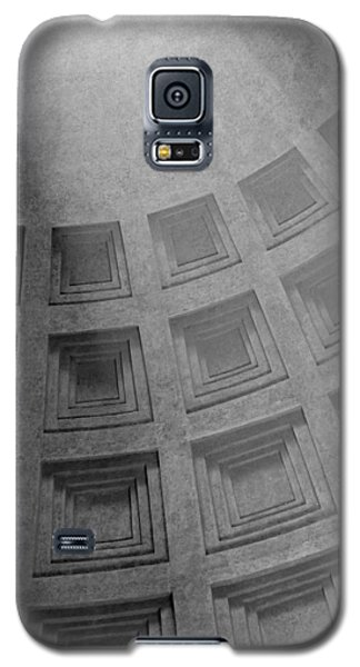 Pantheon Ceiling Galaxy S5 Case