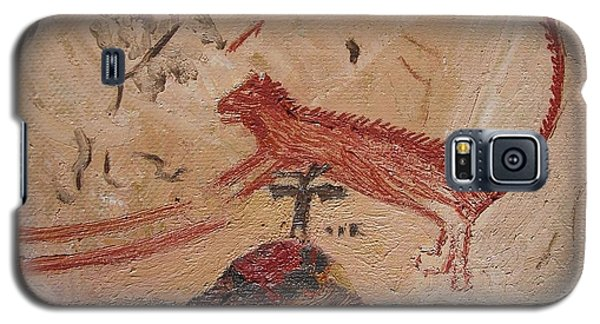 Panther From Panther Cave Galaxy S5 Case