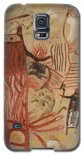 Panther Shaman  Galaxy S5 Case
