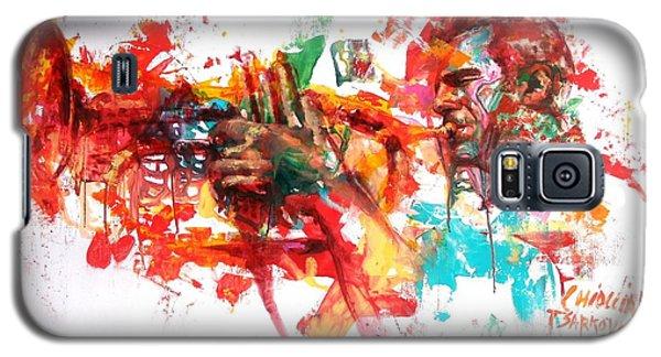 Paolo Fresu Galaxy S5 Case