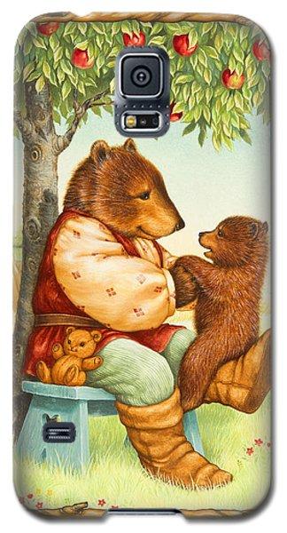 Papa Bear Galaxy S5 Case