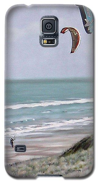 Papamoa Beach 090208 Galaxy S5 Case
