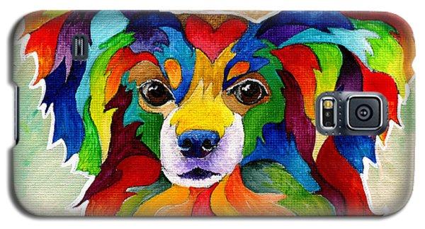 Papillon Galaxy S5 Case