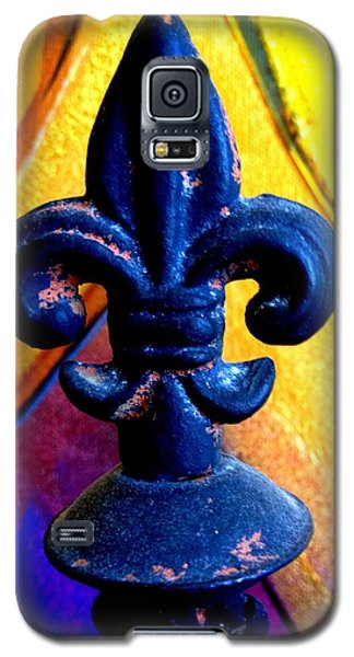 Parade  Galaxy S5 Case
