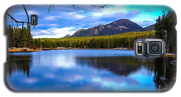 Galaxy S5 Case featuring the photograph Paradise 2 by Shannon Harrington