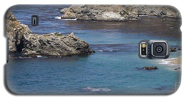 Paradise Beach Galaxy S5 Case