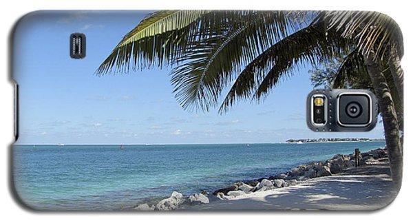 Paradise - Key West Florida Galaxy S5 Case