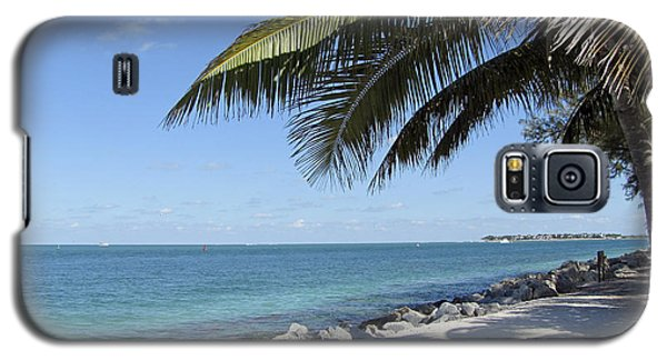 Paradise - Key West Florida Galaxy S5 Case