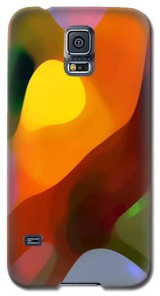 Paradise Found 2 Tall Galaxy S5 Case