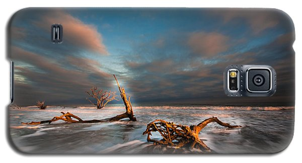 Paradise  Galaxy S5 Case by RC Pics