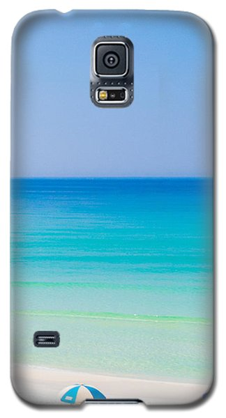 Paradise Galaxy S5 Case by Shelby  Young