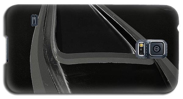Parallax View Galaxy S5 Case by John Schneider