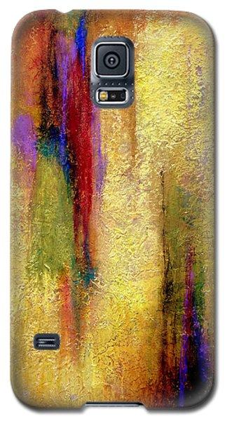 Parallel Dreams Galaxy S5 Case by Jim Whalen