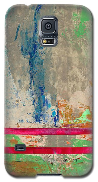 Parallel Paths Galaxy S5 Case