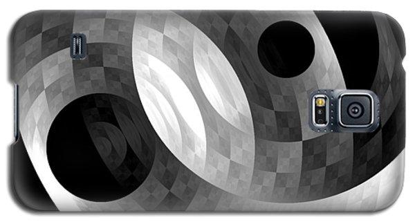 Parallel Universes Galaxy S5 Case