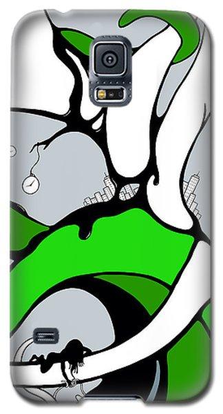 From The Garden Galaxy S5 Case
