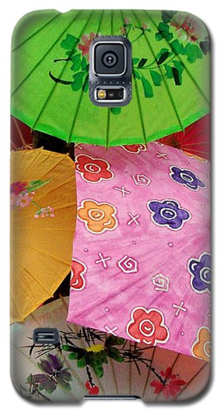 Parasols 2 Galaxy S5 Case