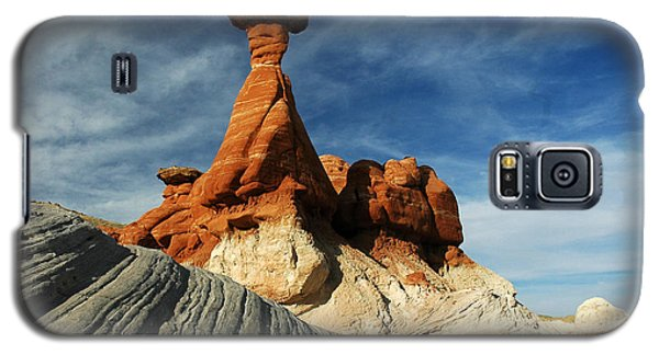 1010a Paria Canyon Rock Formation Galaxy S5 Case