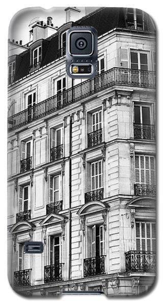 Paris Architecture I Galaxy S5 Case