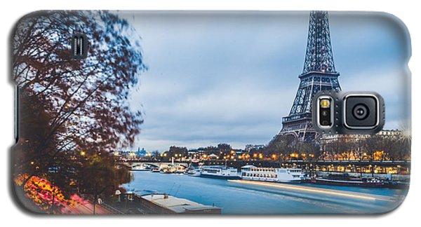 Paris Galaxy S5 Case by Cory Dewald