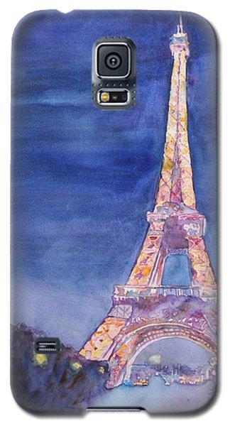 Paris Giant Galaxy S5 Case