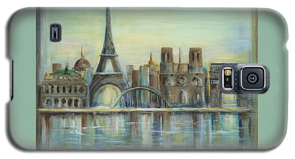 Paris Highlights Galaxy S5 Case