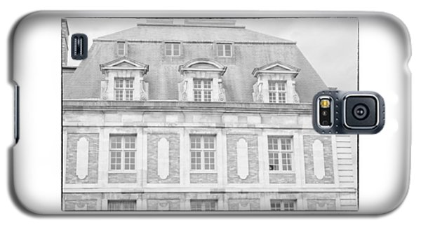 Paris House Galaxy S5 Case