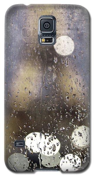 Paris In The Rain Galaxy S5 Case