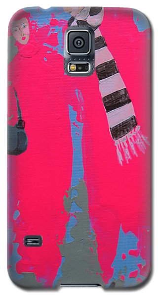Paris Promenade Galaxy S5 Case